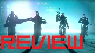 Satellite Reign Review - The Successor of Syndicate Wars is Here