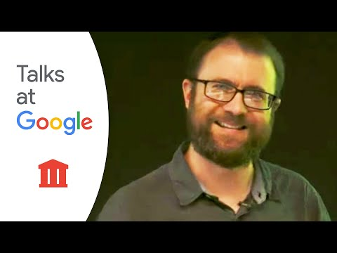 "George MacKerron: ""Happiness Quantified"" 