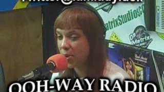 OOH-WAY RADIO LADY LUCK & OUN-P FREESTYLE