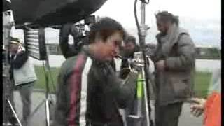 МакSим - Отпускаю (Съёмки клипа)