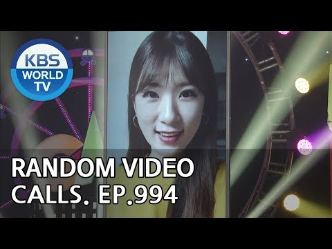 Random Video Calls | 랜덤 울화통 [Gag Concert / 2019.04.13]
