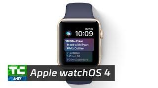 7 new updates to watchOS 4