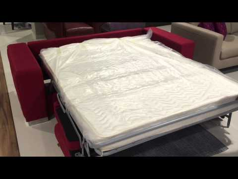 Sofa cum bed only the couch potato mumbai www for Sofa bed 54 wide