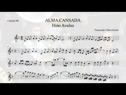 As Melhores Tocatas De Valdecir Clarinetista CCB  Em Partitura.