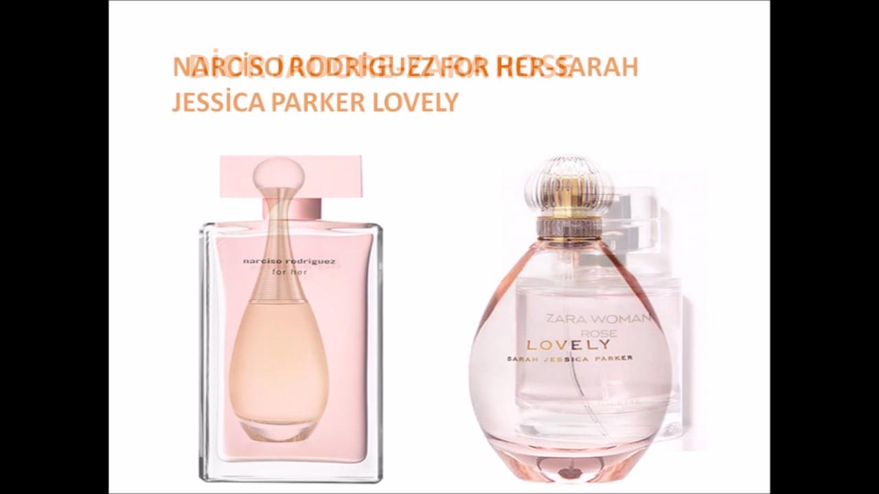 Parfum Dupeszara Parfumparfüm Muadilleri Youtube