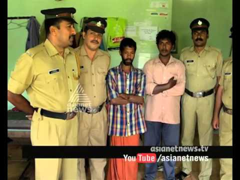 Main Marijuana dealers in Tiruvalla arrested | FIR 18 Jan 2016