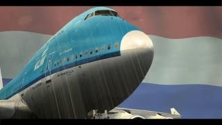 FSX Movie | The Netherlands!