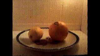 Microwave Me: Orange and Lemon