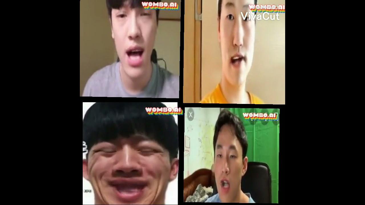 관종4대장 다메다메 Korean Gamers Angry Dame Da Ne