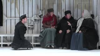 «Женитьба» Александринский театр