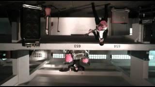 Mademoiselle K. - Grave (clip officiel)