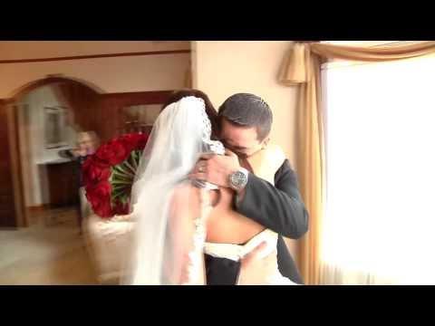 """Seattle Wedding Videography presents """"AJ & Roxy"""