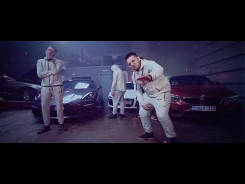 Erko Jun ft. Mastah D, Lo-Bo & Fraasie - Te Laat (prod. by Lo-Bo & Fraasie)