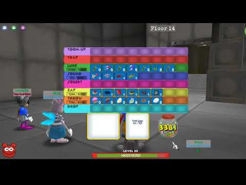 TOONTOWN - CORPORATE CLASH Best Way To Train Your Gags So Far!