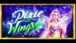 Pixie Wings - Slot Machine