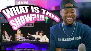 BLACKPINK - '24/365 with BLACKPINK' Prologue | REACTION!!!