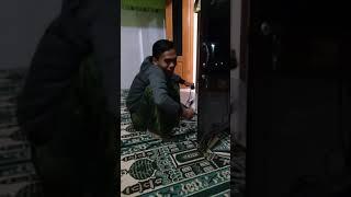 Wayahe sahur