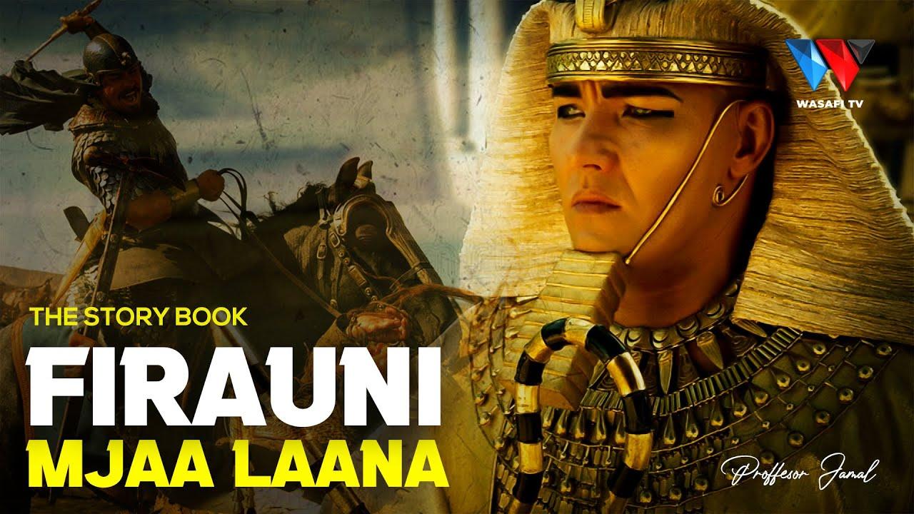 Download The Story Book : Firauni na Kufuru Zake