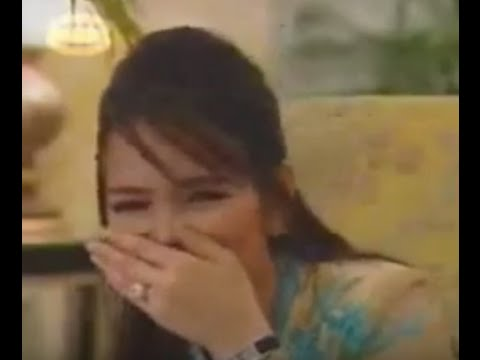 Siti Nurhaliza - Cara terbaik menjawab kisah cintanya & Dato K