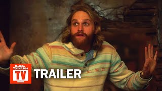 Lodge 49 Season 2 Trailer  Rotten Tomatoes TV