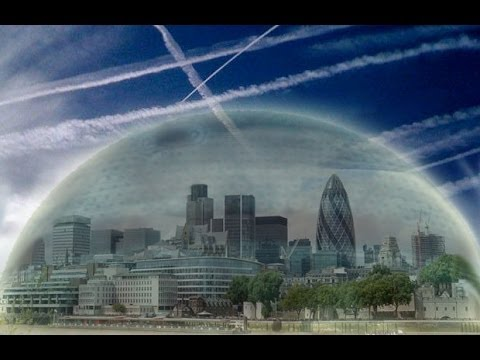 "Expert: Stop Global Warming With ""Climate-Controlled"" Agenda 21 Cities"