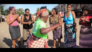 Mabermuda-Vuthu Marabenta (mocambique musica)