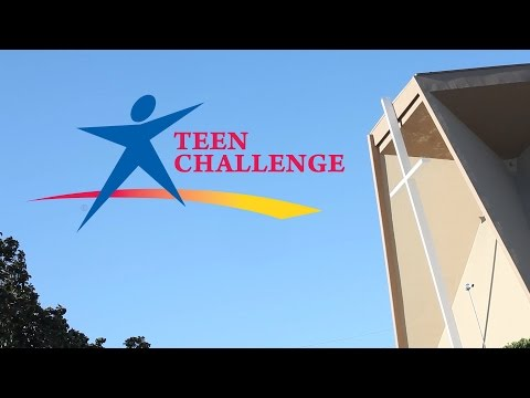 Teen Challenge Ministry Institute