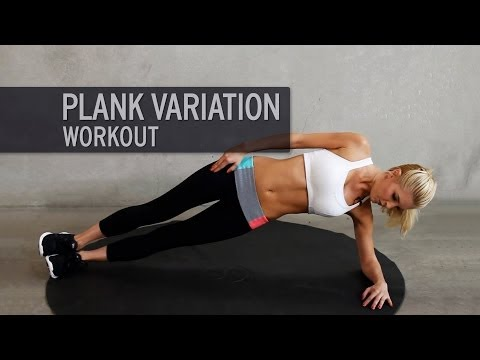How you can Plank the proper way Plus 4 Plank Variations