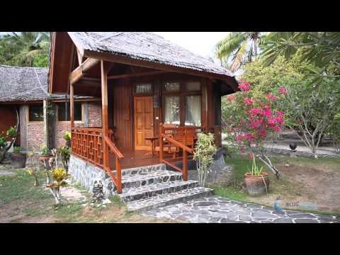 Best of Southeast Asia - Gangga Island Resort
