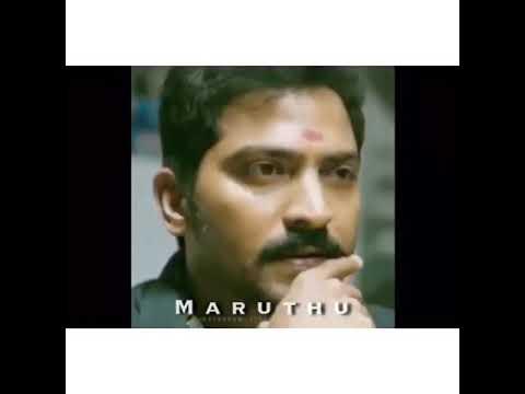Marudhu pandi theme-Chennai-28 II