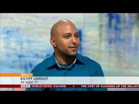 BBC World News interview - mo*star art