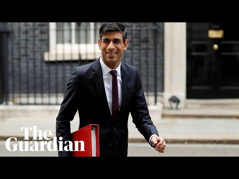 UK economy: Rishi