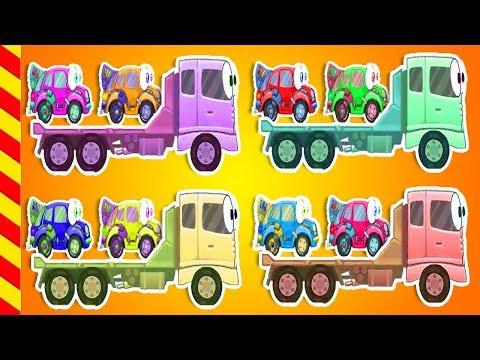Мультики про машинки все серии 30 МИН. Машинки все серии подряд. Машины детям. Детские машинки.