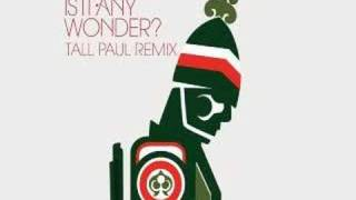 Keane - Is It Any Wonder? (Tall Paul Remix)