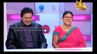 Dehadaka Adare - Vijaya Nandasiri & Devika - 05th June 2016