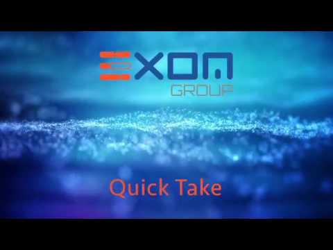 Exom approach to Risk Based Monitoring