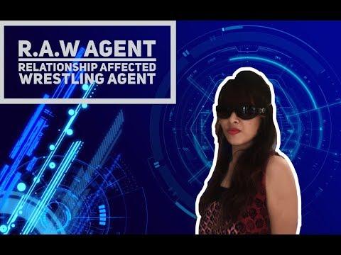Best R.A.W. Agent Ever | ABBEY MILKYBOY