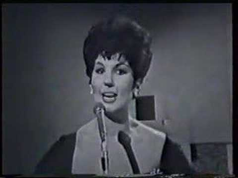 ALMA COGAN Hello Young Lovers