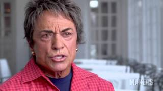 Rita Mae Brown: Lesbians Were Booted Out Of Women's Movement