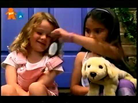 Nick Jr. Continuity & Adverts - 2000