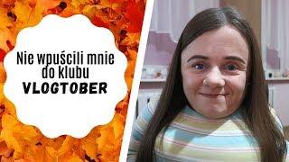 Nie wpuścili mnie do klubu bo jestem na wózku | Story Time | VLOGTOBER #6 | Magdalena Augustynowicz