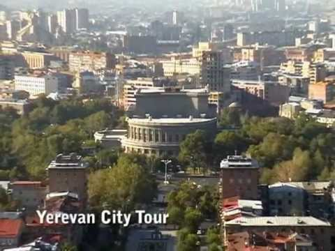 Travel to Armenia