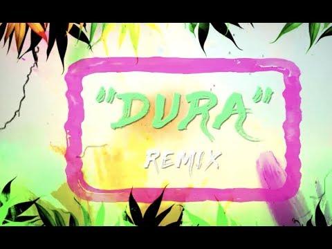 Dura ( Remix )  -Chipmunks Version -Daddy Yankee