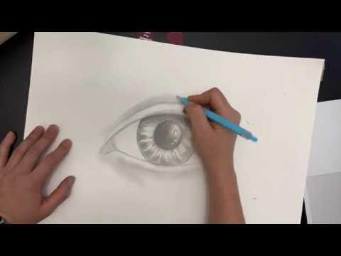 MYP - Tutorials - Drawing portraits
