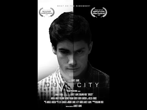 DUPLICITY - Award Winning Student Feature Film (Psychologica