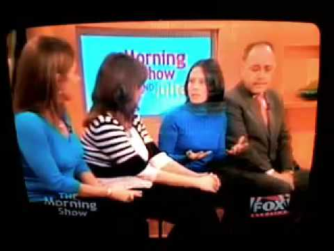 Kimkins Diet Scam Uncovered On FOX's 'The Morning Show' #4