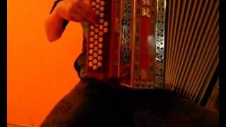 Accordion Mix Of Popular Hits