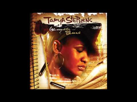 Tanya Stephens - Gangsta Blues (full album)