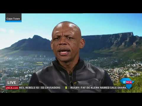 ANC sets record straight on Supra Mahumapelo saga