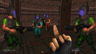 Brutal Doom 64 - Online Co-op!